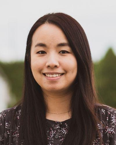 Dr. Gigi Lin