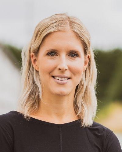 Dr. Lindsay Kehler