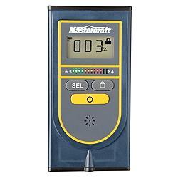 litter moisture meter