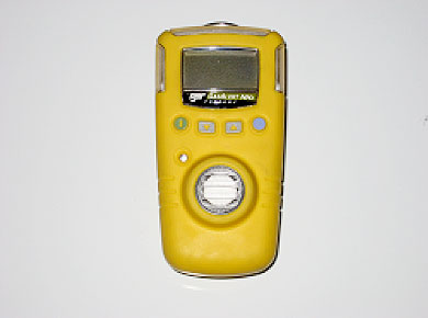Ammonia (NH3) Meter