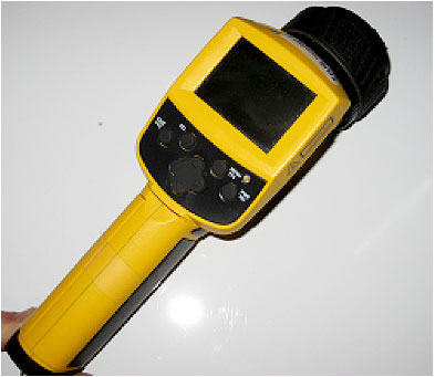 Infrared Thermometer / Infra-Red Camera